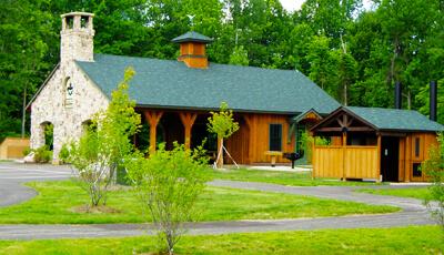 Sunnybrook Preserve Facilities